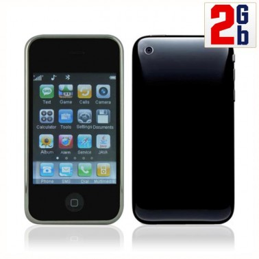 Sci Phone i9+++(i68+++) 3G 2Gb TouchScreen GSM Dual SIM Cell Phone