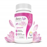 NutraBlast Boric Acid Vaginal Suppositories - 30 Count, 600mg - 100% Pure Made in USA - Boric Life Intimate Health Support